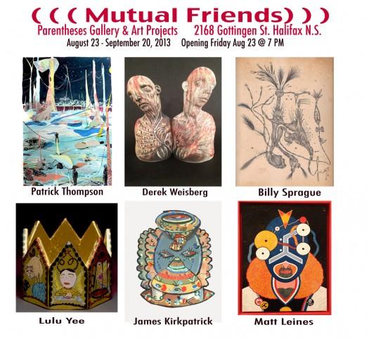 mutual friends merged