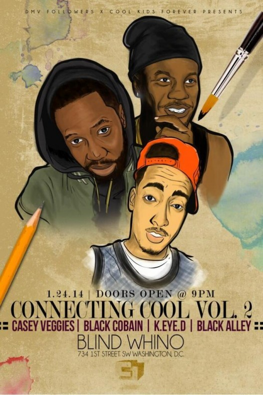 Connecting Cool 2 Flyer_0